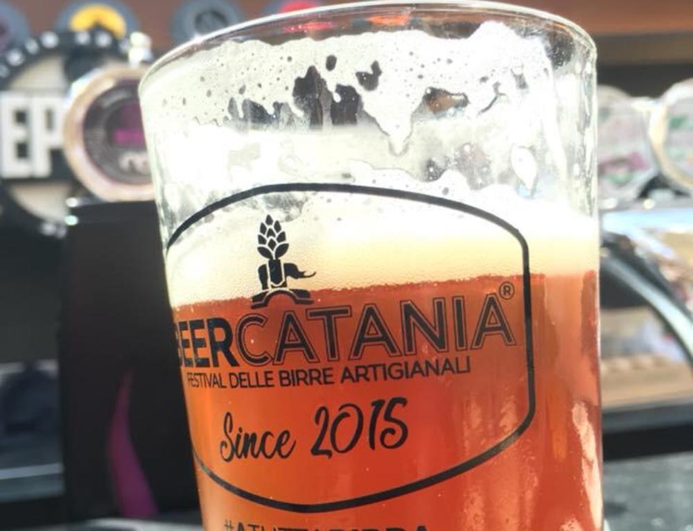 Beer Catania Spring 2019, al via l'8 ^ edizione dell'evento più importante del Sud Italia dedicato alle birre artigianali