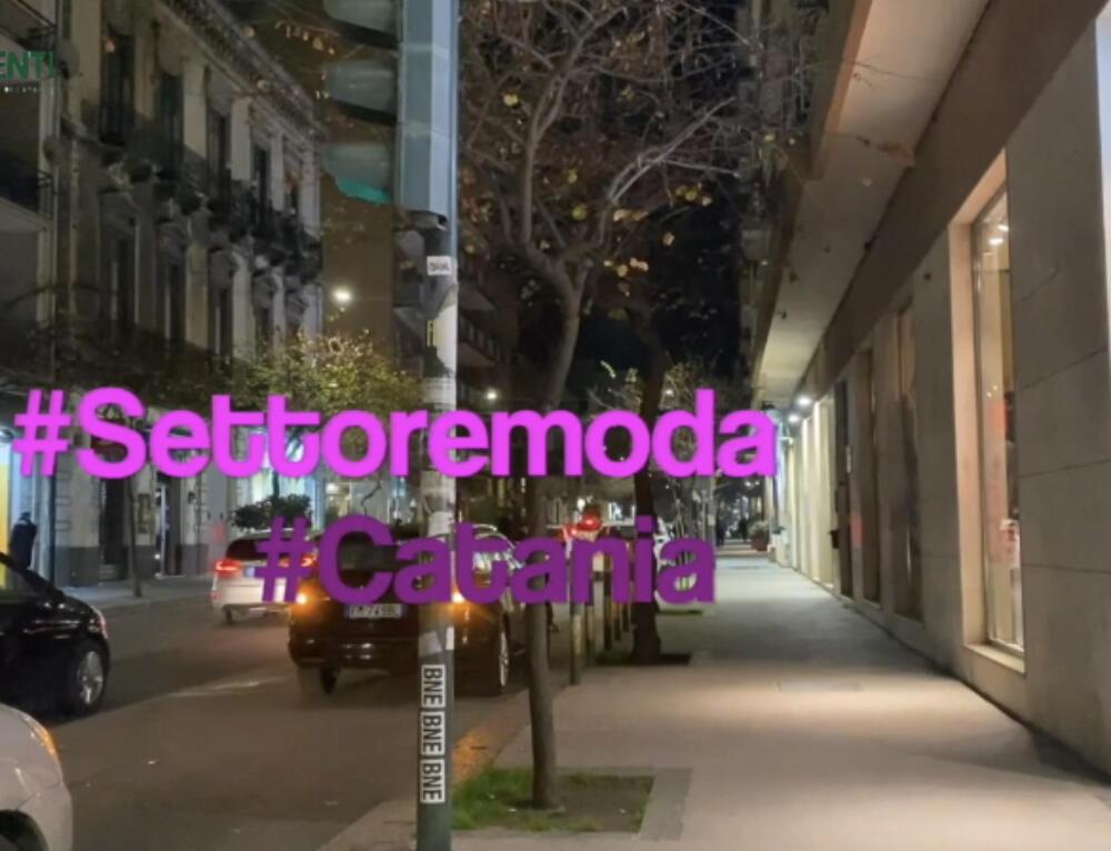 Moda, Nasce FISMO Catania di Confesercenti